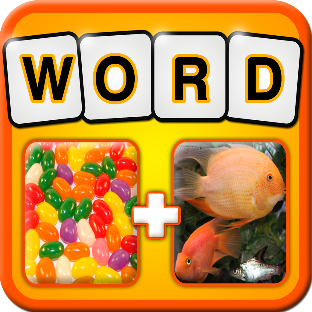 Pic Pair Quiz: Word Edition