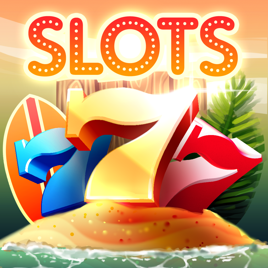 Slots Vacation - FREE Casino Slot Machine Game with Progressive Jackpot and Bonus Games
